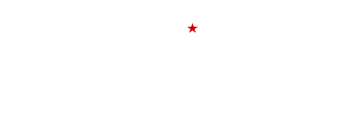 Bill Payment | Robertson County Water Supply Corporation